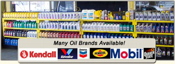 Quality Lube Oil Change And Auto Repair Home Page
