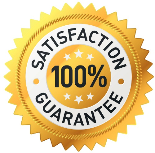 automotive service 100 percent guarantee