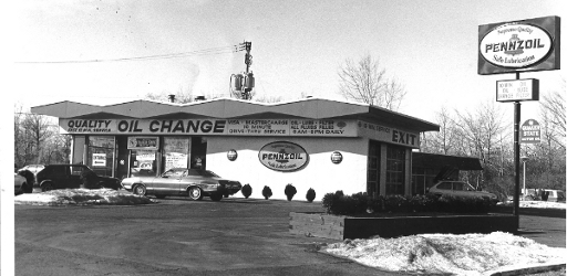 Quality Lubrication Oil Change and Auto Repair Center 1981